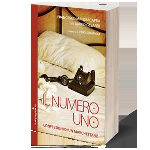 Il Numero Uno. Presentazione @ (SA) Un libro sotto le stelle. Rassegna Nazionale di Editoria | Albanella | Campania | Italia