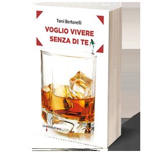 Voglio vivere senza di te. Presentazione @ (TO) Binaria Book | Torino | Piemonte | Italia