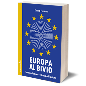 Europa al bivio. Presentazione @ (MI) Biblioteca di Rosate | Rosate | Lombardia | Italia