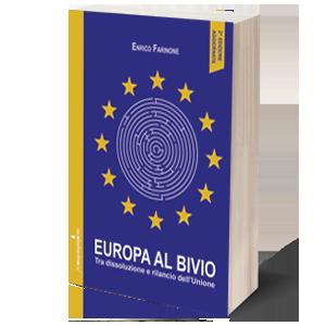 Europa al bivio. Presentazione per il Maggio dei Libri @ (MB) Biblioteca Civica | Cesano Maderno | Lombardia | Italia