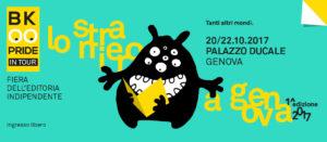BookPride Genova - STAND L56 @ (GE) Palazzo Ducale | Genova | Liguria | Italia