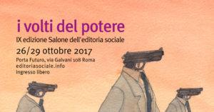 Salone dell'Editoria Sociale - STAND 8 @ (RM) Porta Futuro | Roma | Lazio | Italia