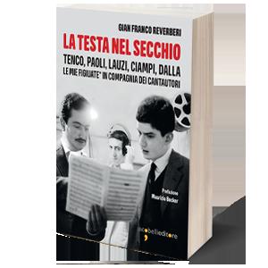 La testa nel secchio. Presentazione @ (RM) Più libri più liberi - Sala Elettra | Roma | Lazio | Italia