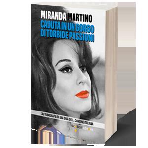 Miranda Martino al Teatro Porta Portese a Roma: presentazione del suo libro e recital