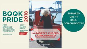 Due generazioni di femministe a confronto a Book Pride @ (MI) Sala Don Chisciotte di Book Pride | Milano | Lombardia | Italia