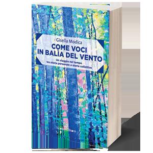 Come voci in balìa del vento. Presentazione a Palermo @ (PA) Libreria Modus Vivendi | Palermo | Sicilia | Italia