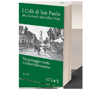I colli di San Paolo. Presentazione a Roma del secondo Quaderno di Moby Dick @ (RM) Moby Dick biblioteca hub culturale | Roma | Lazio | Italia