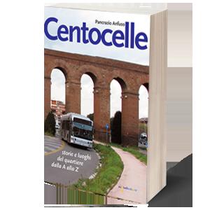 Centocelle a Vald'O: presentazione del libro di Pancrazio Anfuso
