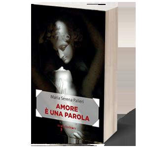 Amore è una parola. Presentazione in anteprima a Parma @ (RM) Più Libri Più Liberi - Sala Venere | Roma | Lazio | Italia