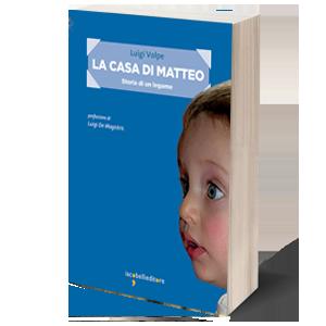 La casa di Matteo: presentazione a Bologna @ (BO) Libreria Modo