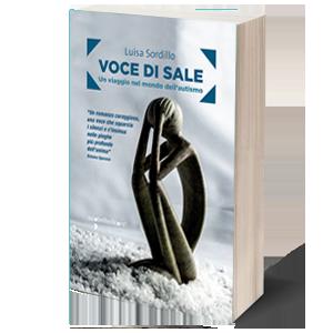 Voce di sale di Luisa Sordillo a San Nicandro Garganico (FG)