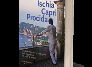 Ischia, Capri, Procida di Alessandro Rubinetti alla Feltrinelli RED di Roma