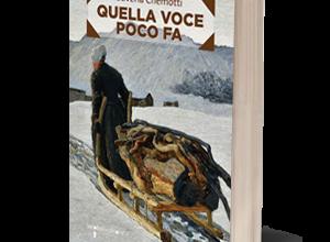 """""""Quella voce poco fa"""" di Saveria Chemotti alla Libreria Feltrinelli di Padova"""