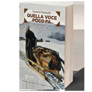 """""""Quella voce poco fa"""" di Saveria Chemotti a Rovereto @ (TN) Libreria Arcadia"""