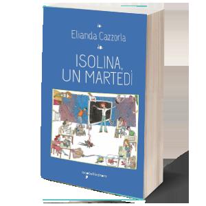 """Isolina di Elianda Cazzorla alla Libreria """"IoCiSto"""" di Napoli @ (NA) Libreria IoCiSto"""