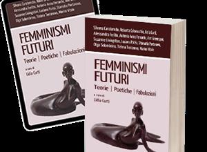 """Femminismi futuri per """"Aperitivo con un libro"""" su Zoom"""