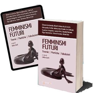 """Femminismi futuri per """"Aperitivo con un libro"""" su Zoom @ Aperitivo con un libro"""
