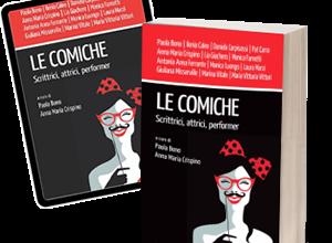 """""""Le comiche"""": presentazione libro con brunch alla Libreria Namastè di Tortona"""