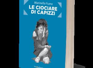 Marinella Fiume a Letojanni (ME) presenta il suo nuovo libro Le ciociare di Capizzi