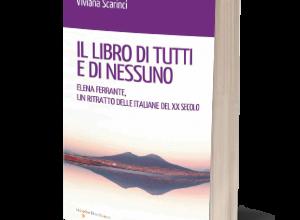Il libro di tutti e di nessuno: l'autrice Viviana Scarinci in dialogo con Titti Marrone ospiti della Libreria Io Ci Sto
