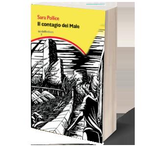 Il contagio del Male: presentazione live su facebook @ EVENTO ONLINE