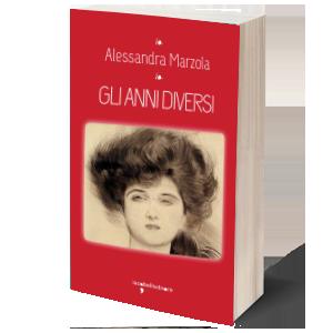 Gli anni diversi: presentazione a Milano presso la libreria Il Trittico