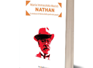 Nathan. Prima presentazione online su Zoom e Facebook